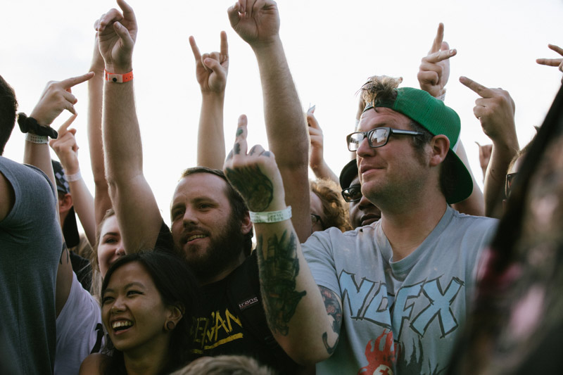 Riot Fest 2019 - Day Two