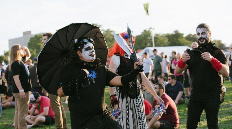 Riot Fest Recap - Day Three