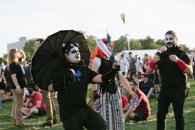Riot Fest 2019 Recap - Day Three