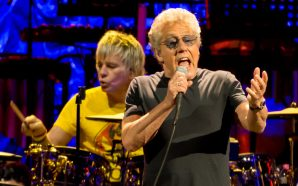 The Who : Live