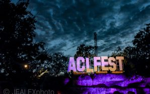 Austin City Limits 2019 Recap – Day One
