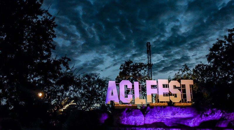 Austin City Limits 2019 Recap - Day One