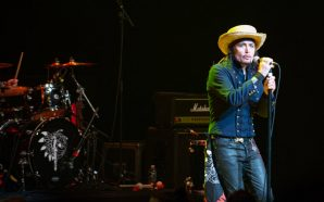 Adam Ant – Live in 2019