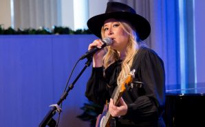 Anna Rose ASCAP Concert Photo Gallery