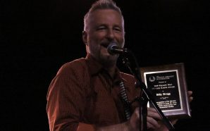 Billy Bragg Concert Photo Gallery