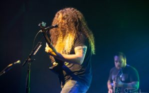 Coheed & Cambria Raleigh Concert Photo Gallery