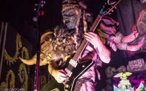 GWAR Atlanta Concert Photo Gallery