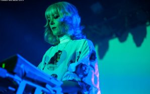 Ladytron Concert Photo Gallery