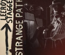 Leeroy Stagger – Strange Path