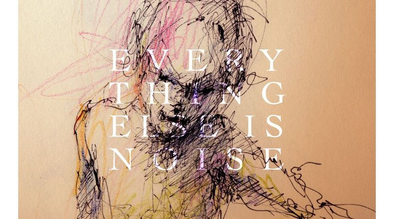 Quiet Hounds : Everything Else Is Noise EP