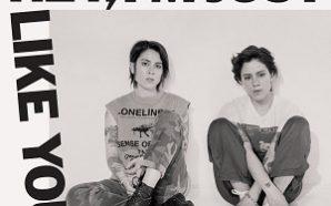 Tegan & Sara : Hey, I'm Just Like You