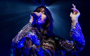 Karen O & Danger Mouse Concert Photo Gallery