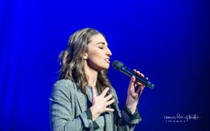 Sara Bareilles Concert Photo Gallery