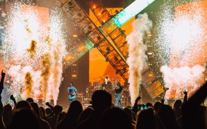 The Chainsmokers Concert Photo Gallery