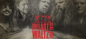 The Last Waltz : Live