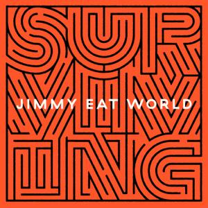 Jimmy Eat World : Surviving