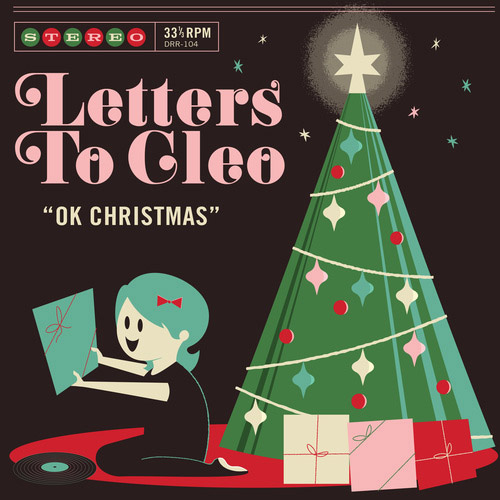 Letters To Cleo : OK Christmas EP