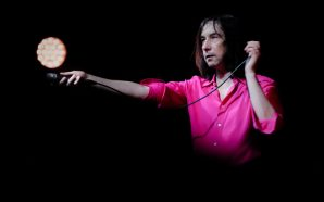 Primal Scream Concert Photo Gallery
