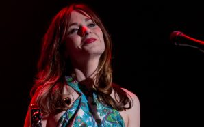 A Very She & Him Christmas Party Concert Photo Gallery