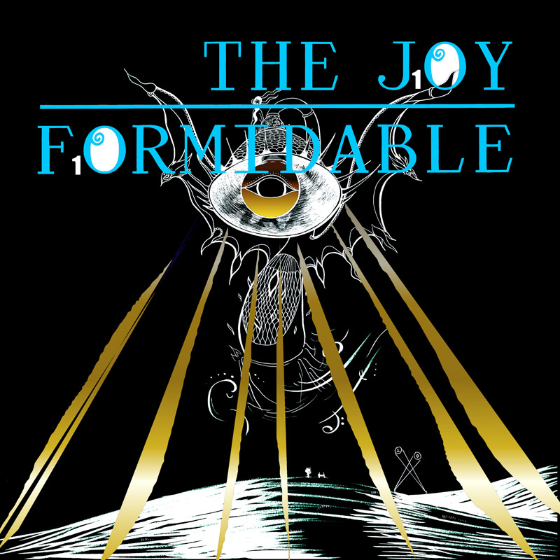 The Joy Formidable : A Balloon Called Moaning (10th Anniversary Edition)