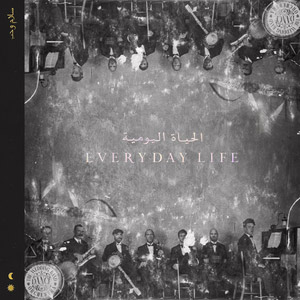 Coldplay : Everyday Life