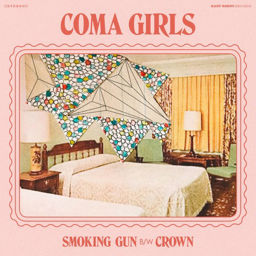 Coma Girls - Crown