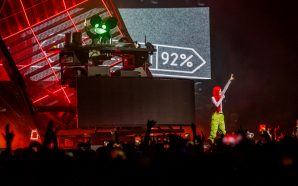 deadmau5 Concert Photo Gallery