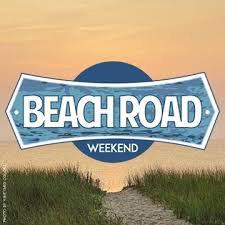 Beach Road Weekend