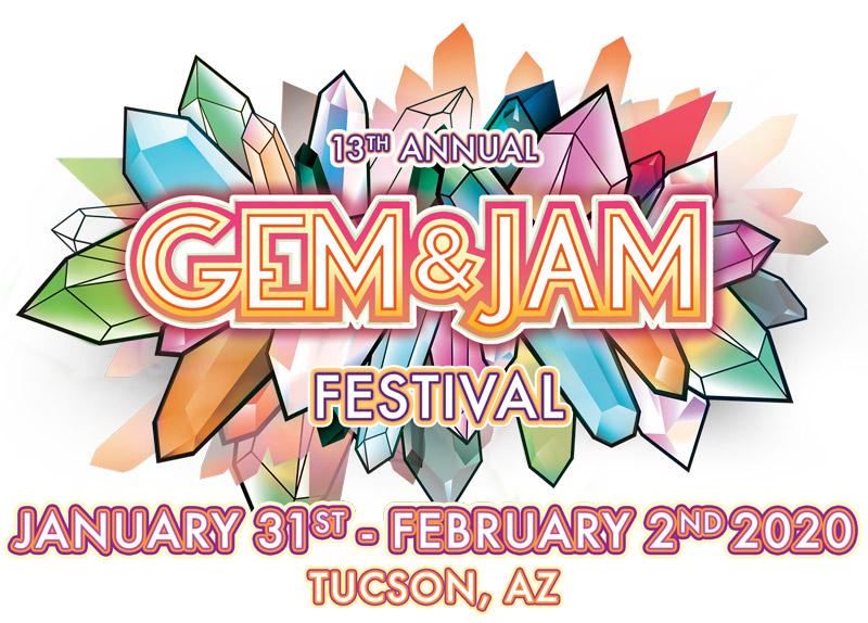 Tuscon Gem & Jam
