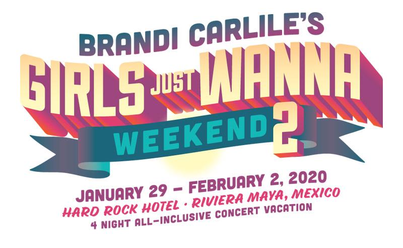 Girls Just Wanna Weekend