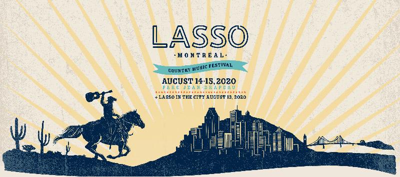 Lasso Montreal