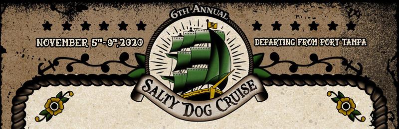 Salty Dog Cruise