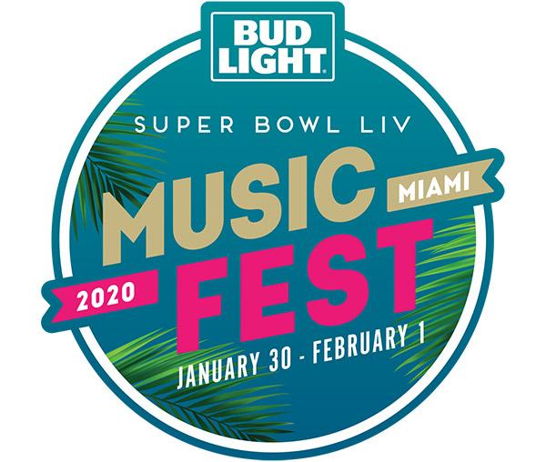 Super Bowl Music Fest