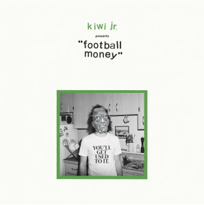 Kiwi Jr. : Football Money