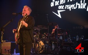New Order Miami Night One Concert Photo Gallery