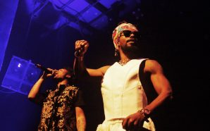 EarthGang Concert Photo Gallery