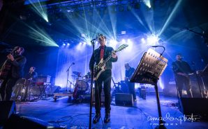 Iron & Wine and Calexico Concert Photo Gallery