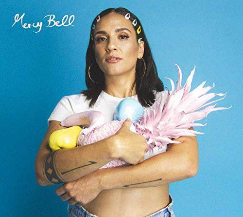 Mercy Ball : Mercy Ball