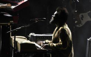 Michael Kiwanuka : Live