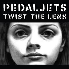 Pedaljets – Twist the Lens