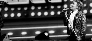 Rod Stewart : Live