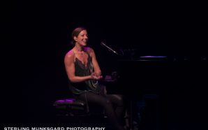 Sarah McLachlan Luther Burbank Center Concert Photo Gallery