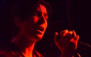 Spencer Barnett NYC Debut Concert Photo Gallery