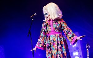 Trixie Mattel Concert Photo Gallery