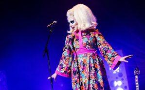 Trixie Mattel Concert Photo Gallery