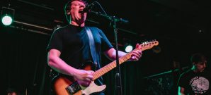 We Were Promised Jetpacks : Live