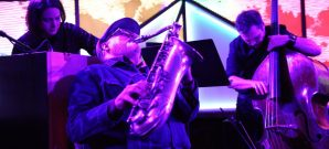 Kris Davis Trio