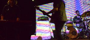 Wolf Parade : Live