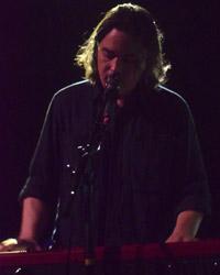 Spencer Krug