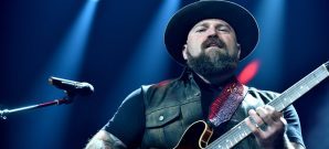 Zac Brown Band : Live